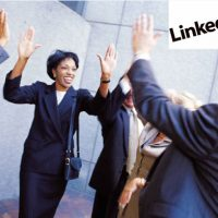 LinkedIn Success Stories - Testimonials for Dube Consulting
